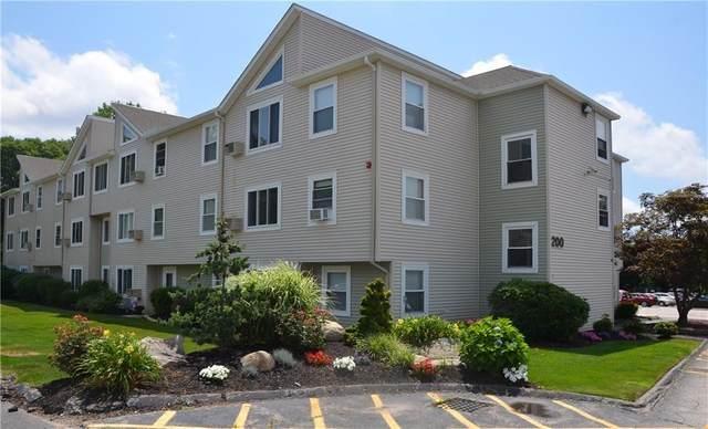 200 Woodlawn Avenue #313, North Providence, RI 02904 (MLS #1260844) :: Edge Realty RI