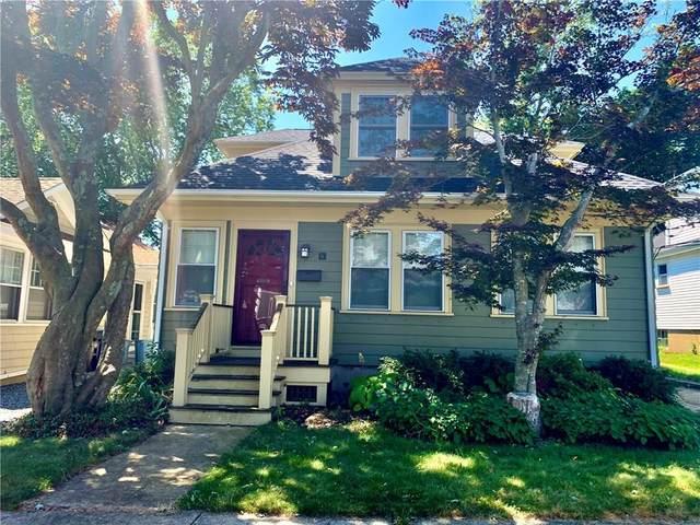 4 Boughton Road, Newport, RI 02840 (MLS #1260845) :: Edge Realty RI