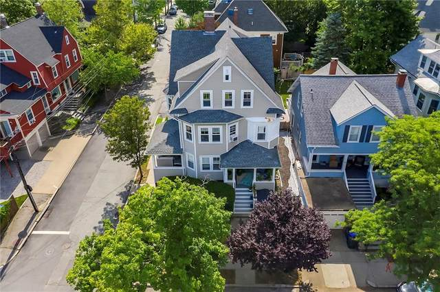 114 Elmgrove Avenue, East Side of Providence, RI 02906 (MLS #1260904) :: The Seyboth Team