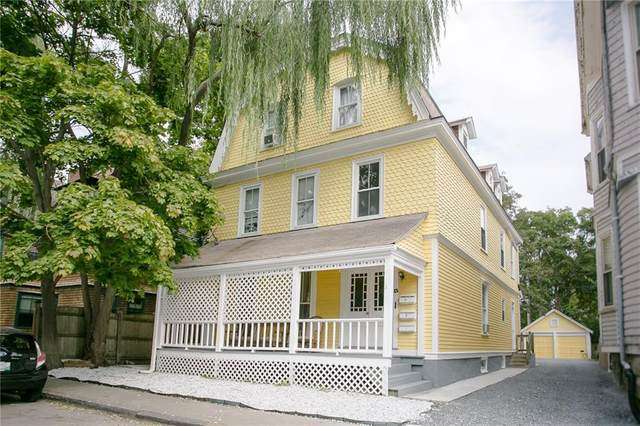 13 Lincoln Street, Newport, RI 02840 (MLS #1260966) :: Anytime Realty