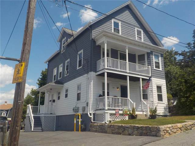 23 Prospect Street, Lincoln, RI 02828 (MLS #1260982) :: Anytime Realty