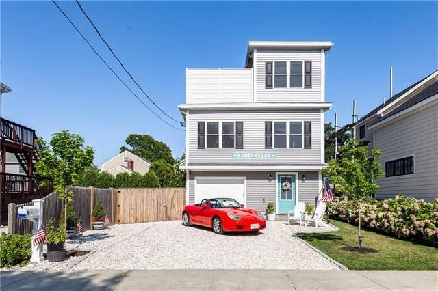 56 Houston Avenue, Newport, RI 02840 (MLS #1261032) :: Anytime Realty