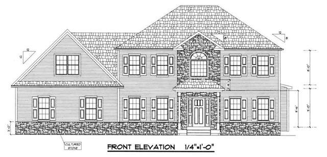 99 Cedar Forest Road, Smithfield, RI 02917 (MLS #1261035) :: Edge Realty RI