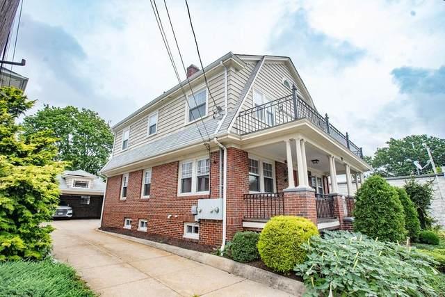 975 Smith Street, Providence, RI 02908 (MLS #1261038) :: Edge Realty RI