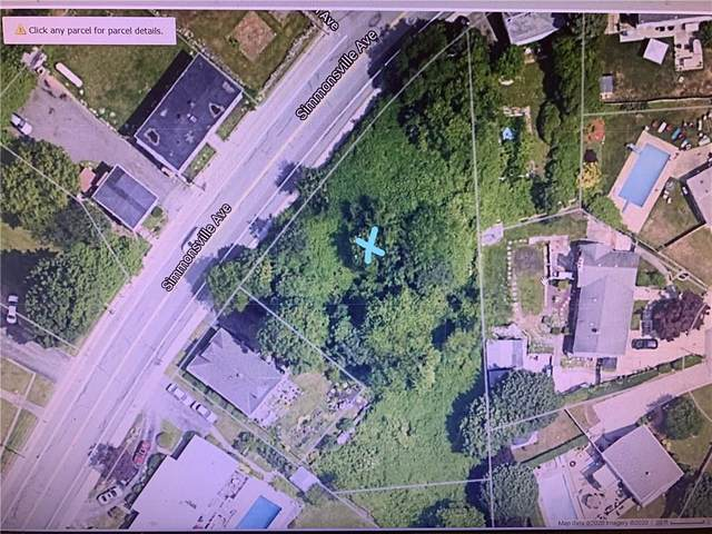0 Simmonsville Avenue, Johnston, RI 02919 (MLS #1261041) :: The Martone Group