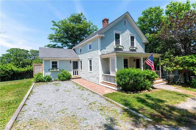 334 High Street, Block Island, RI 02807 (MLS #1261048) :: Anytime Realty