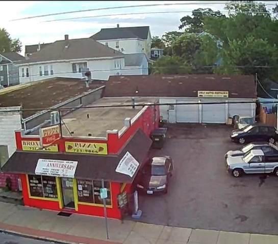 511 Broadway Street, Pawtucket, RI 02860 (MLS #1261051) :: The Seyboth Team