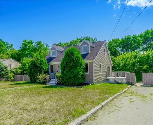 72 Urquhart Street, Cranston, RI 02920 (MLS #1261060) :: The Mercurio Group Real Estate
