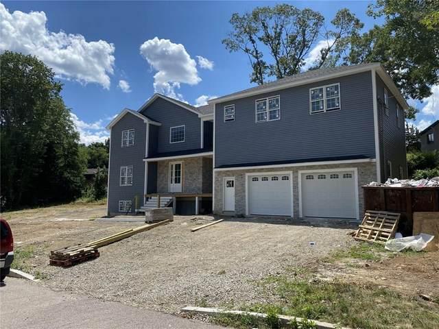 17 Wickham Court, Cranston, RI 02921 (MLS #1261065) :: The Mercurio Group Real Estate