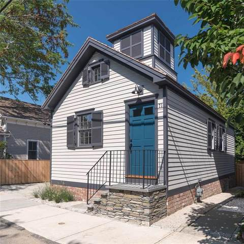 71 3rd Street, Newport, RI 02840 (MLS #1261067) :: The Mercurio Group Real Estate