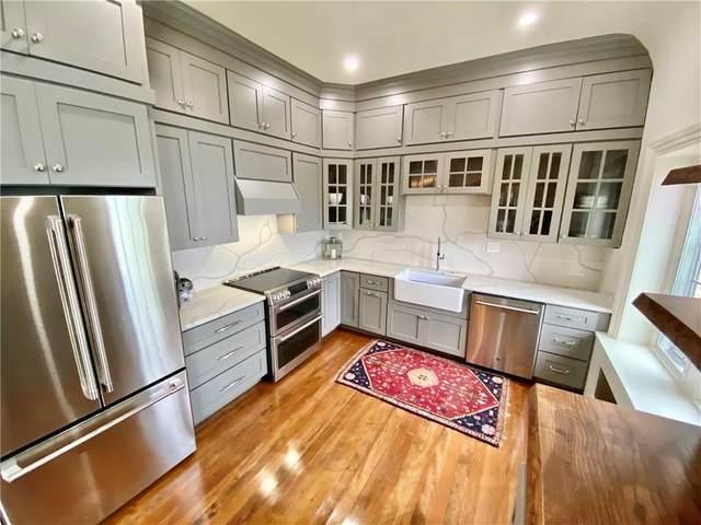111 Harrison Avenue Mh8, Newport, RI 02840 (MLS #1261075) :: The Mercurio Group Real Estate
