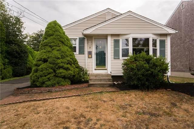 55 Foxboro Avenue, Portsmouth, RI 02871 (MLS #1261089) :: The Martone Group