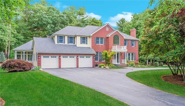 120 Westfield Drive, East Greenwich, RI 02818 (MLS #1261108) :: Edge Realty RI