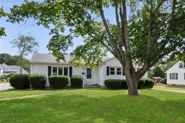 83 Crandall Avenue, Westerly, RI 02891 (MLS #1261109) :: The Mercurio Group Real Estate