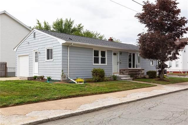 41 Transit Street, Cranston, RI 02920 (MLS #1261151) :: The Martone Group