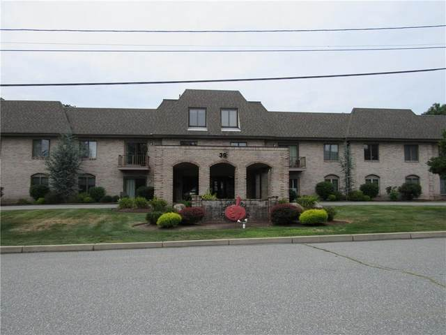 39 Sachem Drive #103, Cranston, RI 02920 (MLS #1261157) :: Welchman Real Estate Group