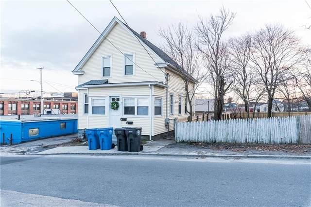 8 Chestnut Hill Avenue, Cranston, RI 02920 (MLS #1261159) :: Welchman Real Estate Group