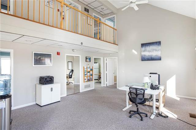 100 Middle Street, Lincoln, RI 02865 (MLS #1261196) :: The Martone Group