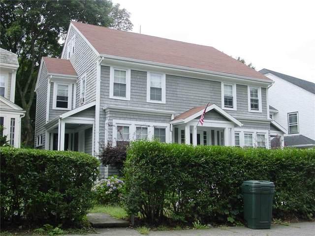 17 Pell Street, Newport, RI 02840 (MLS #1261239) :: The Martone Group