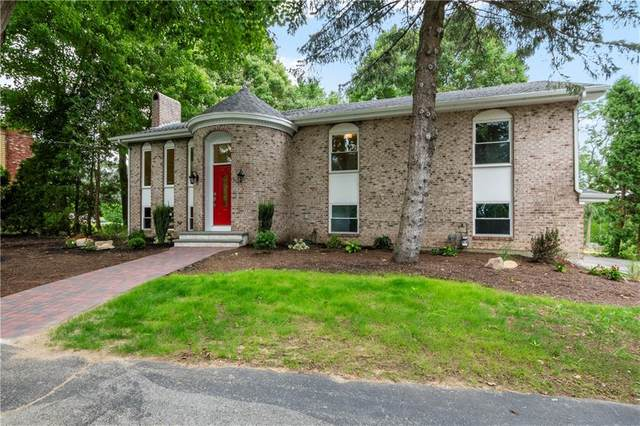 1681 Old Louisquisset Pike, Lincoln, RI 02865 (MLS #1261246) :: The Martone Group