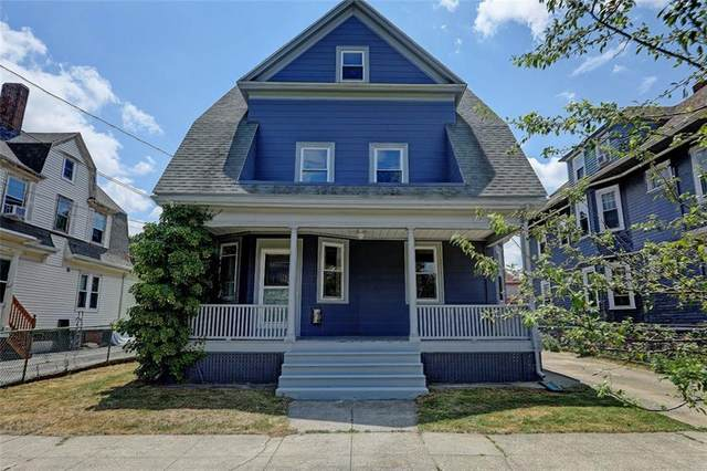 272 Washington Avenue, Providence, RI 02905 (MLS #1261256) :: Anytime Realty