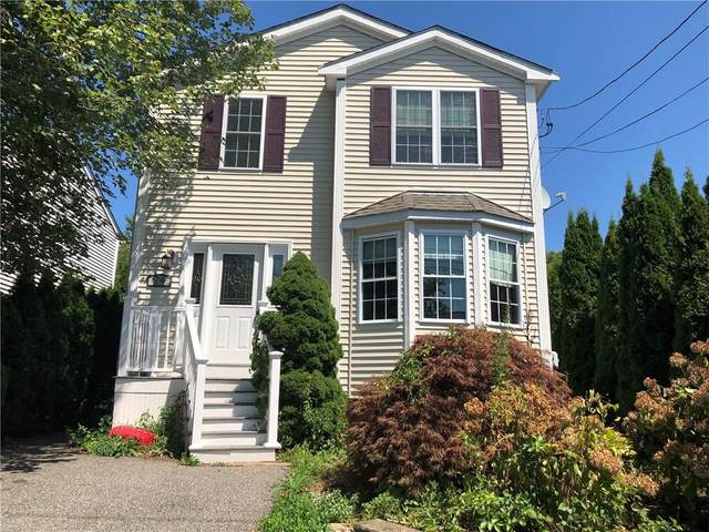 24 Goulart Avenue, Bristol, RI 02809 (MLS #1261304) :: The Mercurio Group Real Estate