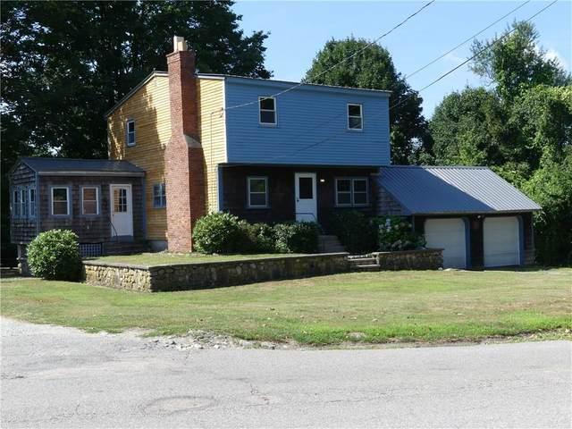 1076 Great Road, Lincoln, RI 02865 (MLS #1261313) :: The Martone Group