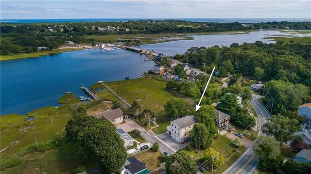 4 Maple Street, South Kingstown, RI 02879 (MLS #1261336) :: The Mercurio Group Real Estate