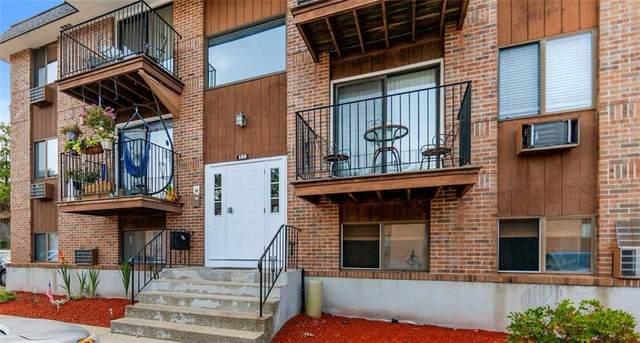 123 John Street #42, Lincoln, RI 02865 (MLS #1261353) :: The Martone Group