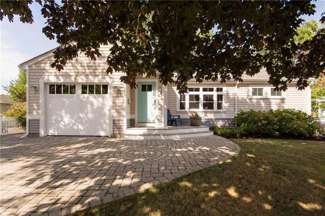 77 Middleton Avenue, Newport, RI 02840 (MLS #1261358) :: Edge Realty RI
