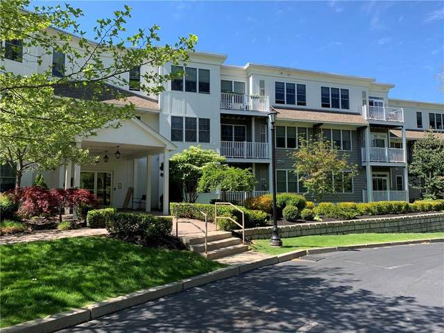 301 Church Street #307, South Kingstown, RI 02879 (MLS #1261405) :: The Martone Group