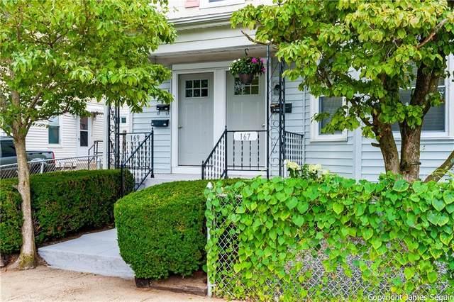 167 Morris Avenue, Pawtucket, RI 02860 (MLS #1261470) :: Anytime Realty