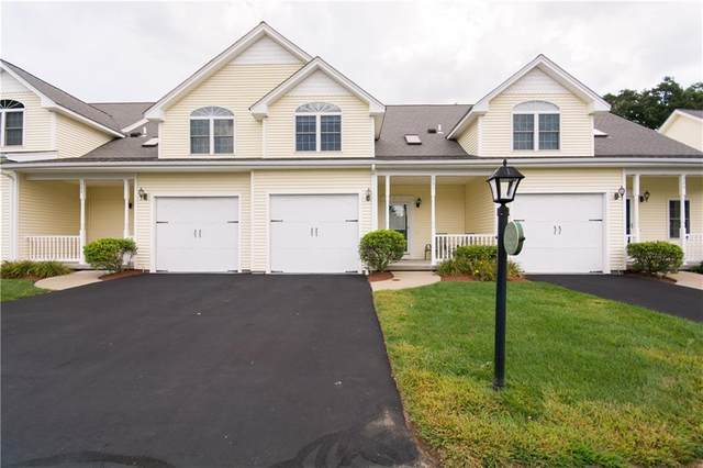 40 Old Louisquisset Pike #703, North Smithfield, RI 02896 (MLS #1261472) :: The Martone Group