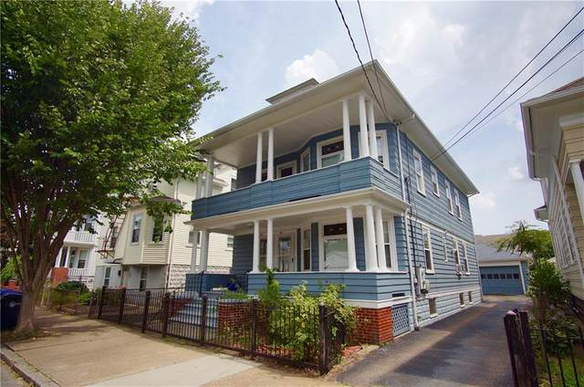 703 Academy Avenue, Providence, RI 02908 (MLS #1261483) :: The Mercurio Group Real Estate