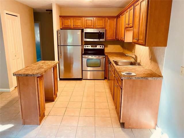 400 New River Road #105, Lincoln, RI 02838 (MLS #1261489) :: The Martone Group