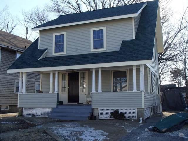 64 Cliffdale Avenue, Cranston, RI 02905 (MLS #1261532) :: The Martone Group