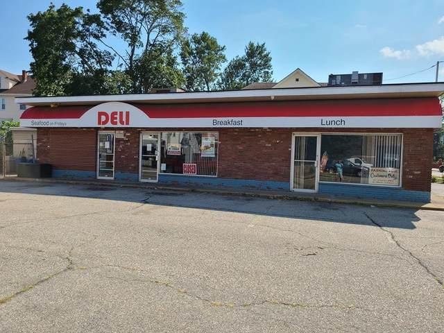 99 Waterman Avenue, East Providence, RI 02914 (MLS #1261536) :: Onshore Realtors