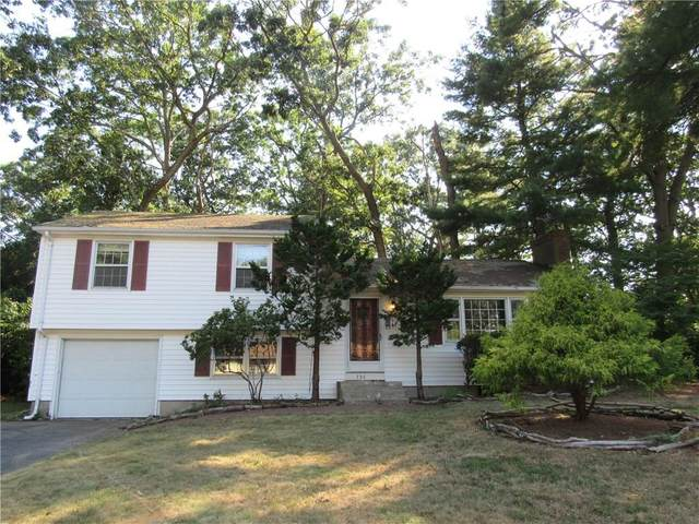106 Brookside Drive, North Kingstown, RI 02852 (MLS #1261557) :: The Martone Group