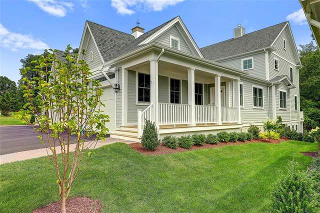 71 Kettle Point Avenue #71, East Providence, RI 02915 (MLS #1261605) :: Anytime Realty