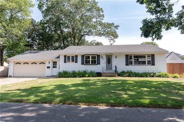 30 Wayne Street, Warwick, RI 02889 (MLS #1261608) :: Westcott Properties