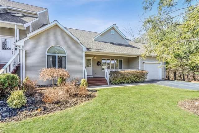 95 River Farms Drive, West Warwick, RI 02893 (MLS #1261636) :: Westcott Properties