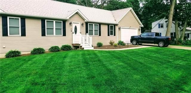 22 Tiernan Avenue, Warwick, RI 02886 (MLS #1261642) :: Westcott Properties