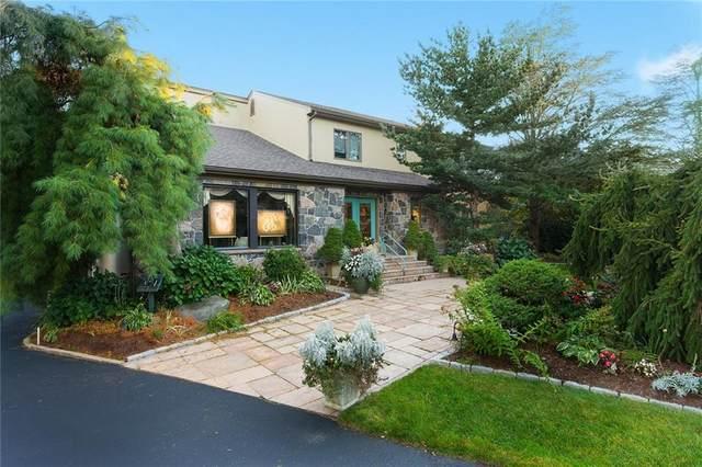780 Centerville Road, Warwick, RI 02886 (MLS #1261651) :: Westcott Properties