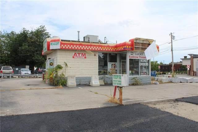 355 Broad Street, Central Falls, RI 02863 (MLS #1261672) :: The Mercurio Group Real Estate