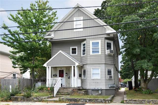 208 Pontiac Avenue, Cranston, RI 02910 (MLS #1261683) :: Welchman Real Estate Group