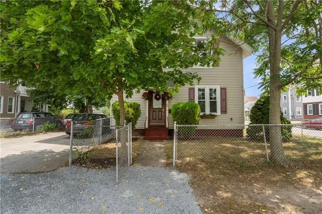 80 Lyon S Street, Pawtucket, RI 02860 (MLS #1261737) :: The Martone Group