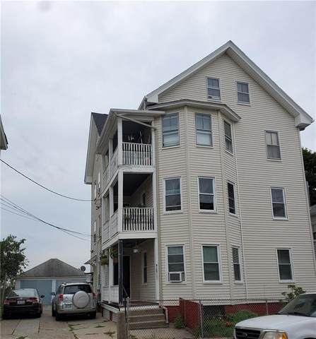 34 Fletcher Street, Central Falls, RI 02863 (MLS #1261754) :: The Martone Group