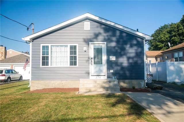 184 Windmill Street, Pawtucket, RI 02904 (MLS #1261755) :: The Martone Group