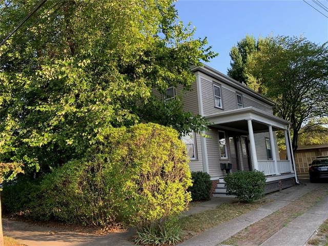217 Fourth Street, East Side of Providence, RI 02906 (MLS #1261762) :: The Martone Group