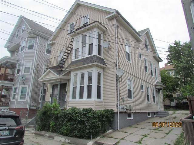 17 Frederick Street, Providence, RI 02908 (MLS #1261763) :: The Martone Group